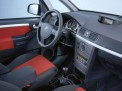 Opel Meriva 2010 года