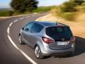 Opel Meriva 2015 года