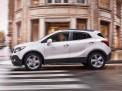 Opel Mokka 2015 года