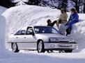 Opel Omega 1987 года