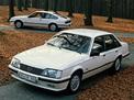 Opel Senator 1982 года