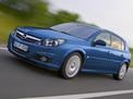 Opel Signum 2006 года
