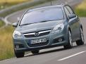 Opel Signum 2008 года