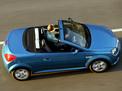Opel Tigra 2004 года
