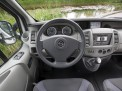Opel Vivaro 2014 года
