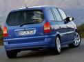Opel Zafira 2006 года