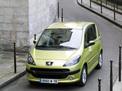 Peugeot 1007 2004 года