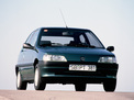 Peugeot 106 1991 года
