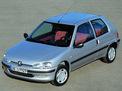 Peugeot 106 1996 года