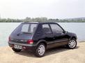 Peugeot 205 1992 года
