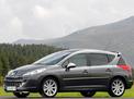 Peugeot 207 2008 года