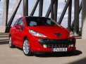 Peugeot 207 2012 года