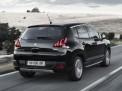 Peugeot 3008 2016 года