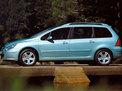 Peugeot 307 2005 года