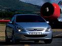 Peugeot 307 CC 2003 года