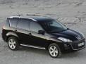 Peugeot 4007 2013 года