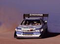 Peugeot 405 1989 года