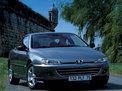 Peugeot 406 1997 года