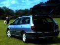 Peugeot 406 2005 года