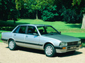 Peugeot 505 1984 года