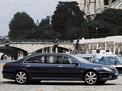 Peugeot 607 2000 года