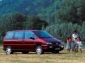 Peugeot 806 2002 года