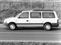 Plymouth Voyager/Grand Voyager