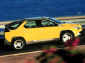 Pontiac Aztek 1999 года
