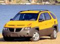 Pontiac Aztek 2001 года