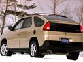 Pontiac Aztek 2002 года