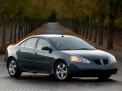 Pontiac G6 2010 года