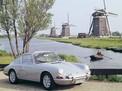 Porsche 911 1967 года