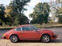 Porsche 911 1974 года