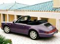 Porsche 911 1989 года