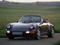 Porsche 911 1991 года