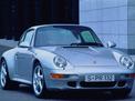 Porsche 911 1996 года