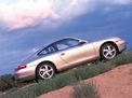 Porsche 911 1997 года