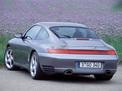 Porsche 911 2001 года
