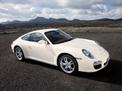 Porsche 911 2008 года