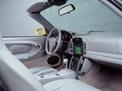 Porsche 911 Cabriolet 2001 года