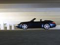 Porsche 911 Cabriolet 2006 года