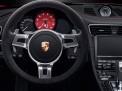 Porsche 911 Carrera 2015 года
