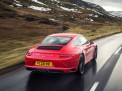 Porsche 911 Carrera 4 2015 года