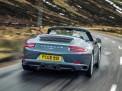 Porsche 911 Carrera 4S 2015 года