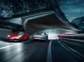Porsche 911 Carrera GTS 2014 года