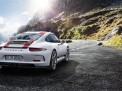 Porsche 911 R 2016 года