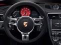 Porsche 911 Targa 4 GTS 2015 года