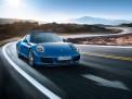 Porsche 911 Targa 4S 2015 года