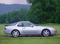 Porsche 968 1991 года