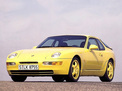 Porsche 968 1993 года